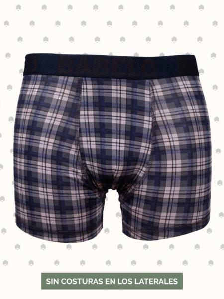 comprar boxers de hombre algodon sin costuras