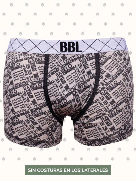 comprar boxers de hombre algodon estampados
