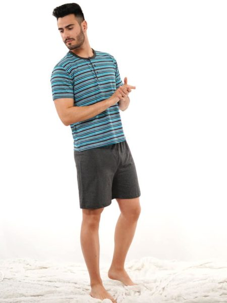 pijama de hombre verano