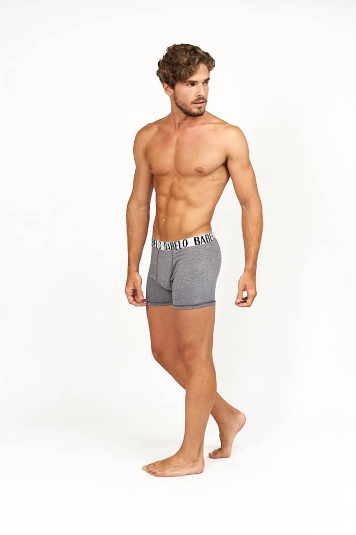 boxer hombre algodon