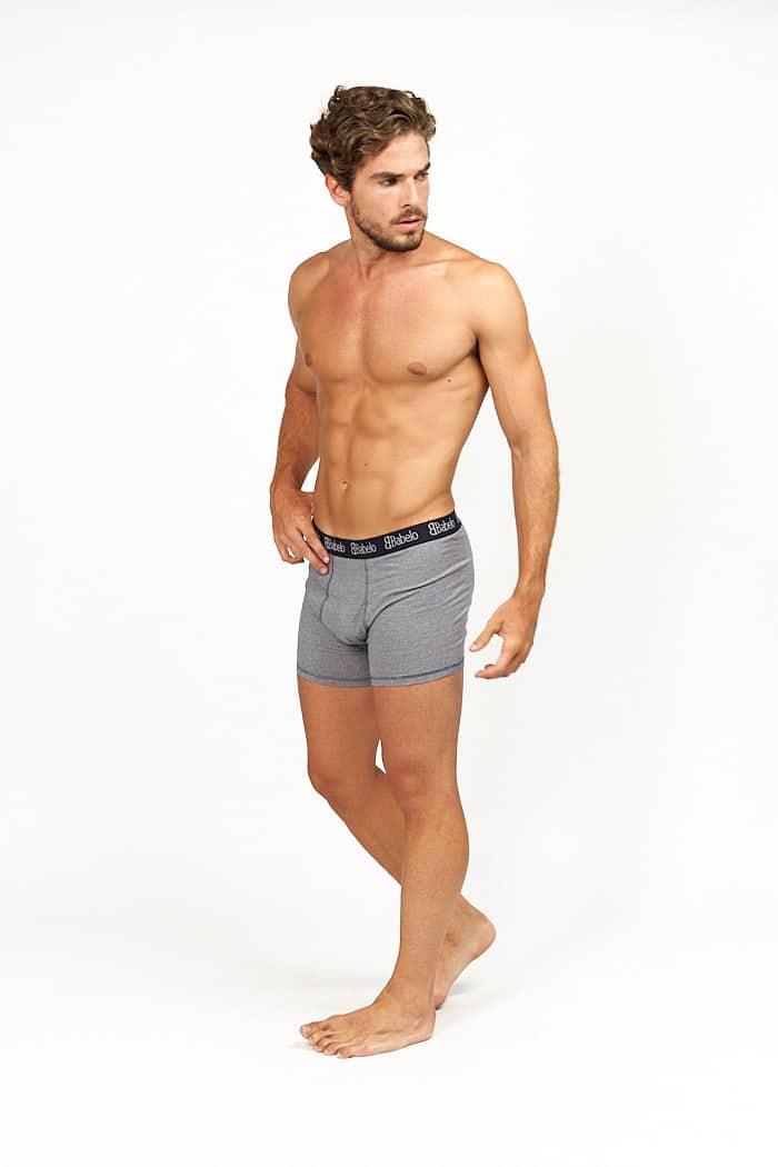 boxer hombre sin costuras