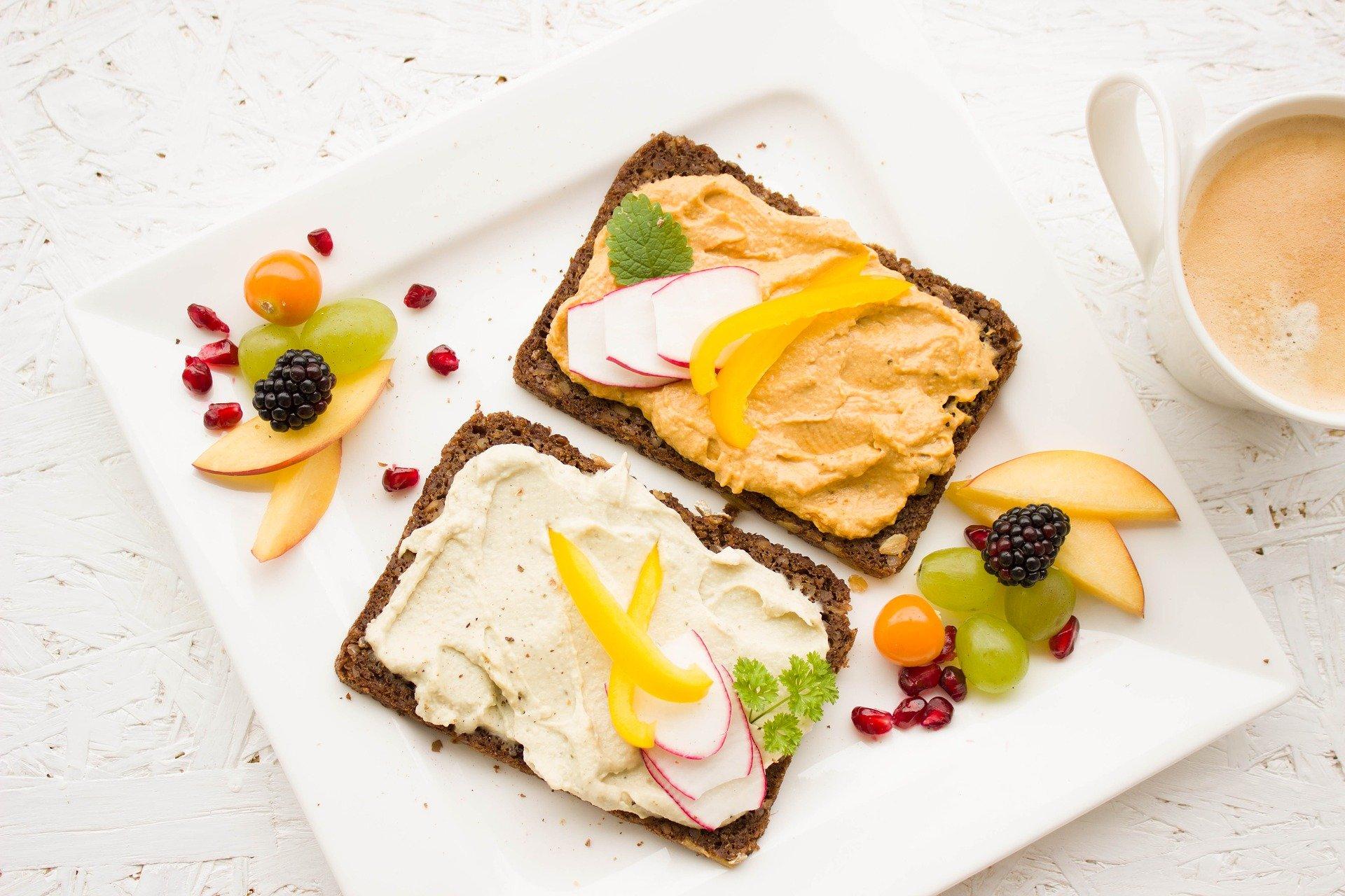 Desayunos fáciles para hacer en casa