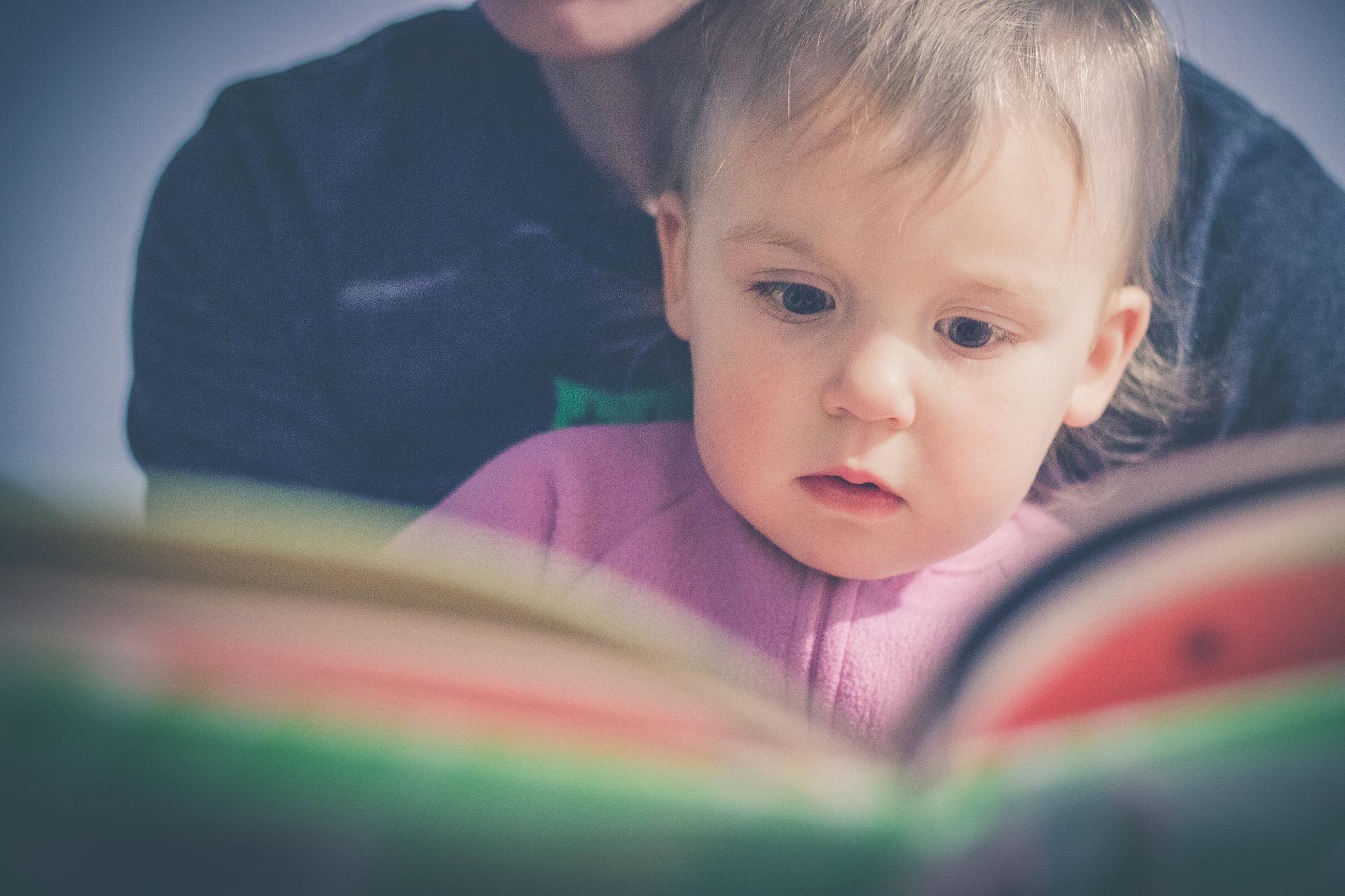 El club de lectura perfecto para los niños