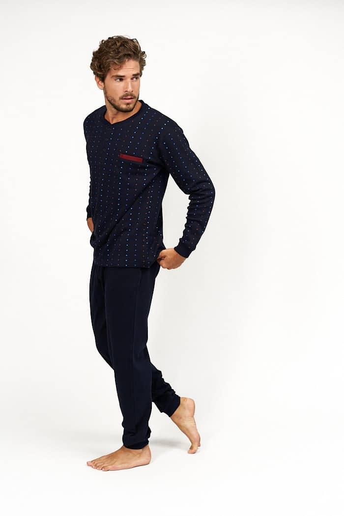 Pijama hombre navidad