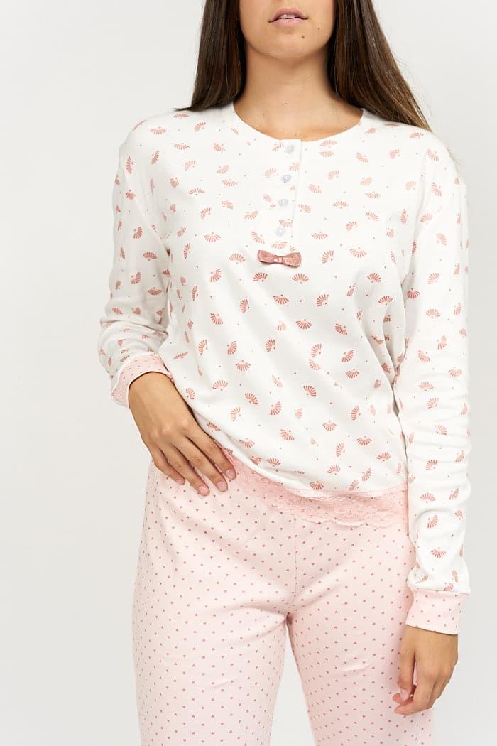 Pijama neutro