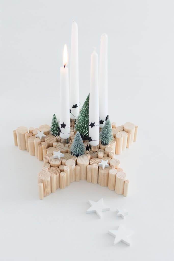 decoracion-de-navidad-estrella-con-palos-de-madera