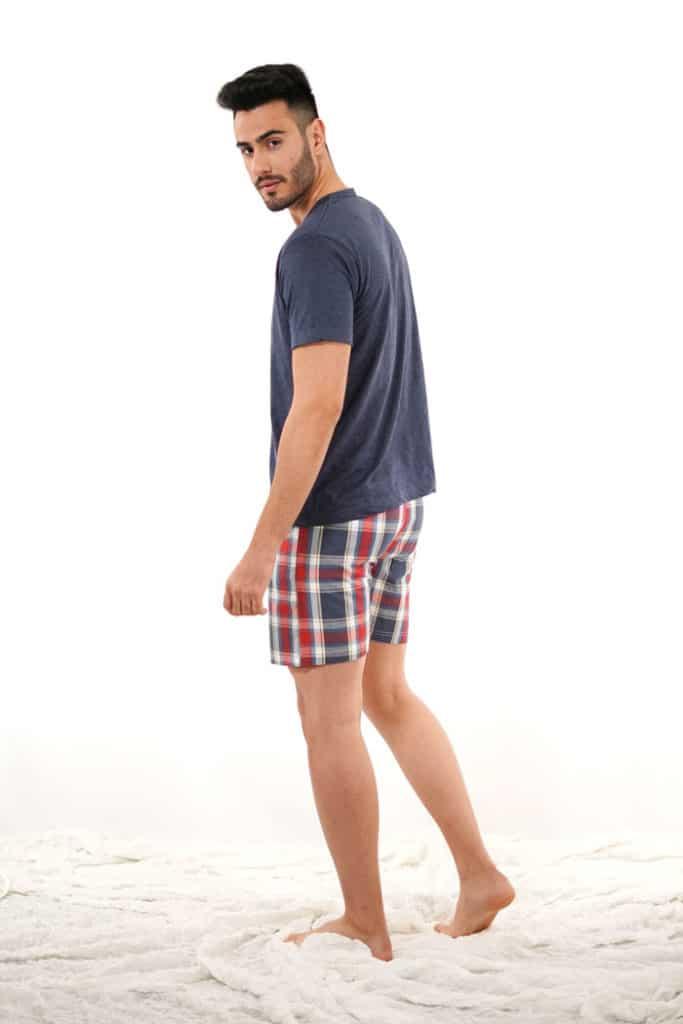 Pijama chico joven verano